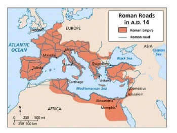 Roman Empire Powerpoint