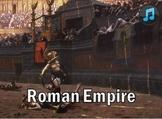 Roman Empire Song