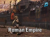 Roman Empire Song