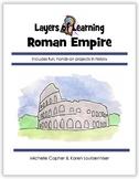Roman Empire Unit