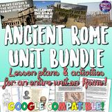 Ancient Rome Complete Unit Set