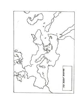 Roman Geography Activity