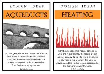 Roman Ideas