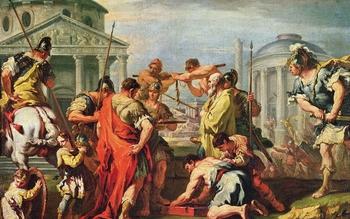 Roman Legacy Handout - Ancient Civilizations