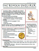 Roman Newspaper Project