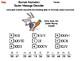 Roman Numerals Easter Math Activity: Message Decoder