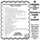 Roman Numerals Interactive Notebook for Grades 3-5