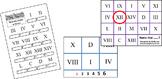 Roman Numerals Lesson