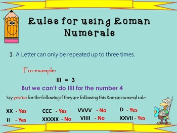 Roman numerals powerpoint lessons activities and worksheets tpt roman numerals powerpoint lessons activities and worksheets ibookread ePUb