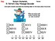 Roman Numerals St. Patrick's Day Math Activity: Message Decoder