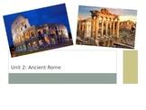 Roman Republic Notes