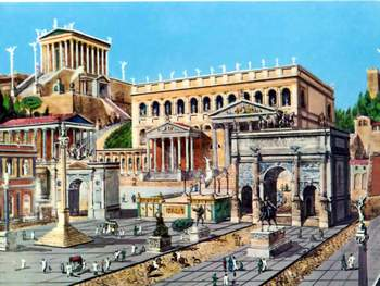 Roman Republic Society, Military, and the Punic Wars
