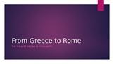 Roman Theatre History Powerpoint