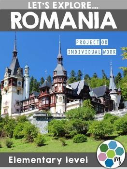 Romania - European Countries Research Unit