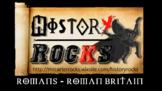 Romans - Roman Britain (Song)