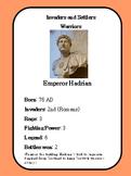 Romans Teaching Resources KS2