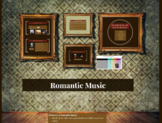 Romantic Music Prezi
