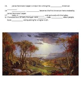 Romanticism FIB Notes