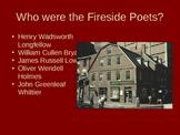 Romanticism: Fireside Poets.ppt