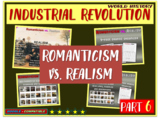 Romanticism vs. Realism Activity