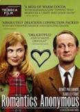 Romantics Anonymous (Les émotifs anonymes) Movie Guide, Questions, Follow-ups