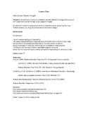 Romare Bearden 5 Day Lesson Plan
