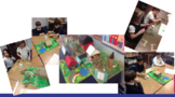 Romare Bearden: 10 Lesson ELA, Math, Social Studies Integrated Art Unit