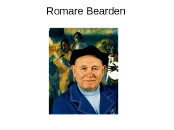 Romare  Bearden Powerpoint