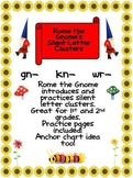 Rome Gnome's Silent Letter Clusters