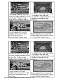Ancient Rome Interactive Notebook Cards