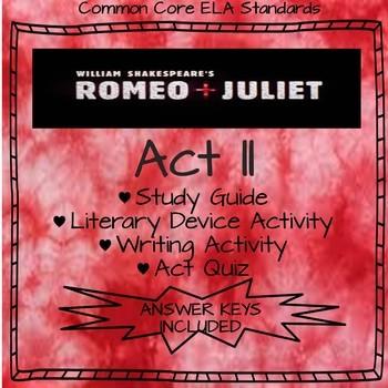 Rome & Juliet: ACT II
