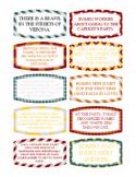 Rome & Juliet: Timeline