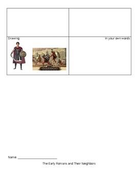 Rome Lesson Day 1