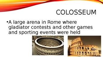 Rome Lesson Day 11 PowerPoint