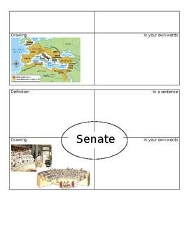 Rome Lesson Day 3