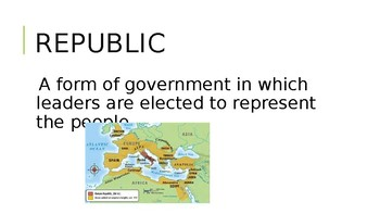 Rome Lesson Day 3 PowerPoint