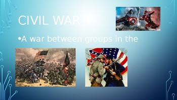 Rome Lesson Day 9 PowerPoint