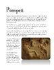 Rome: Pompeii