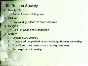 Rome Republic
