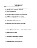 Rome Rise and Fall of an Empire: First Barbarian War Worksheet