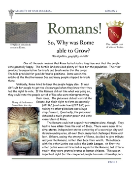 Rome: Roman Empire's Expansion by Don Nelson