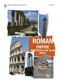 Rome: Spartacus & the Slave Revolt vs. the Roman Empire by Don Nelson