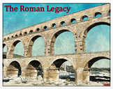 The Roman Legacy + Assessments