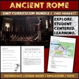 Rome:  Unit Pack