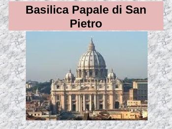 Rome Italian PowerPoint