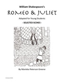 Romeo & Juliet - 4 Selected Scenes