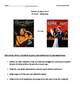 Romeo and Juliet Act 1 - 5 Activities Bundle