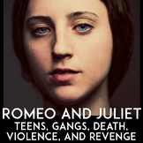 Romeo & Juliet Activities for High School: Essential Questions Unit