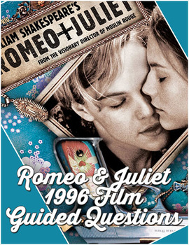 Romeo & Juliet Guided Questions