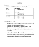 Romeo & Juliet Unit (Layered Curriculum)